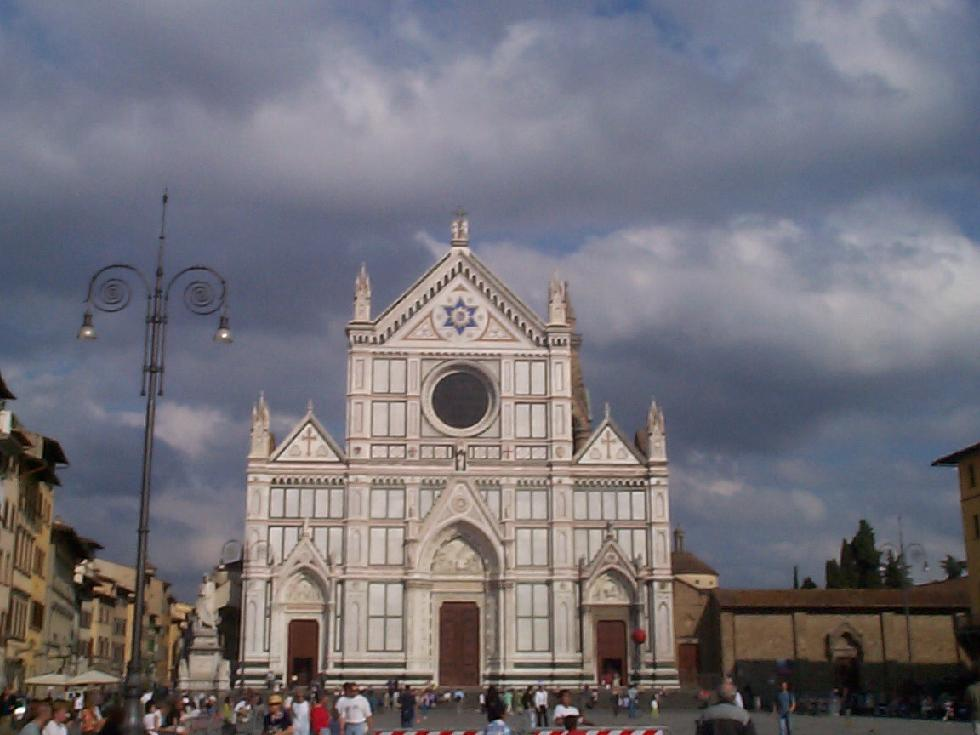 Firenze - Pictures from our two days in Florence